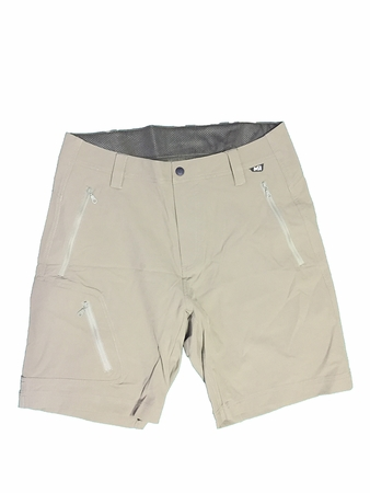 Millet Mens Trekker Stretch Short Light Khaki