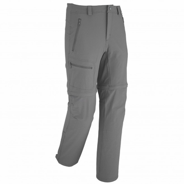 Millet Mens Trekker Stretch Zip Off Pant Castelrock