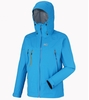 Millet Mens Trident 2.5L Jacket Electric Blue