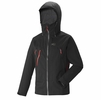 Millet Mens Trident 2.5L Stretch Jacket Black/ Noir