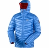 Millet Mens Trilogy Down Tek Jacket Light Sky