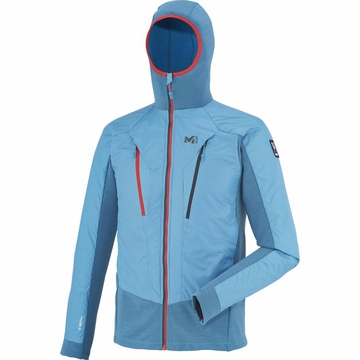 Millet Mens Trilogy Dual Advanced Jacket Light Sky