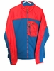 Millet Mens Trilogy Fleece Jacket Light Sky/ Rouge