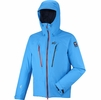 Millet Mens Trilogy GTX Thermium Jacket Light Sky