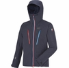 Millet Mens Trilogy GTX Thermium Jacket Saphir