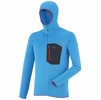 Millet Mens Trilogy Light Hoodie Light Sky