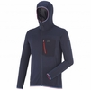 Millet Mens Trilogy Light Hoodie Saphir