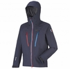Millet Mens Trilogy V Icon GTJ Pro Jacket Saphir