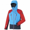 Millet Mens Trilogy V Icon GTX Jacket Saphir/ Light Sky