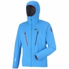 Millet Mens Trylogy Windstopper Active Jacket Light Sky