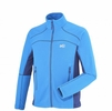 Millet Mens Vector Grid Jacket Electric Blue/ Estate Blue