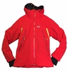 Millet Mens Whistler Stretch Jacket Red/ Rouge