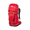 Millet Peuterey Integrale 35 + 10 Red/ Rouge