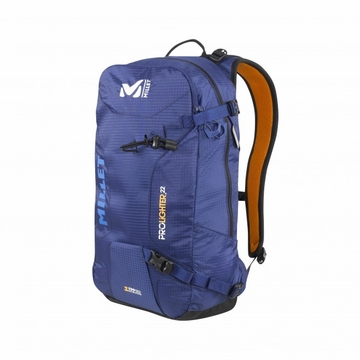 Millet Prolighter 22 Ultra Blue