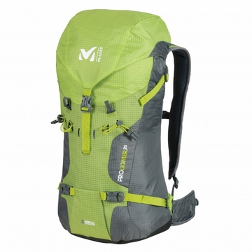 Millet Prolighter 25 Mountaineering Pack Warm Olive