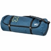 Millet Rope Bag Majolica Blue/Noir