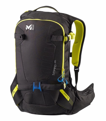 Millet Steep 20 Ski Pack Black/ Noir