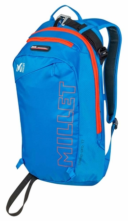 Millet Steep Pro 17 Electric Blue