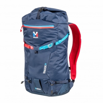 Millet Trilogy 25 Mountaineering Pack Saphir
