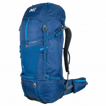 Millet Ubic 60+10 Trekking Pack Estate Blue