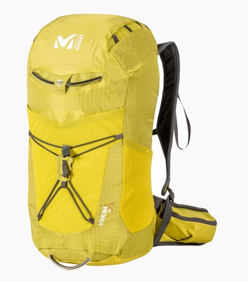 Millet Venom 20 Trail Running Pack Warm Olive