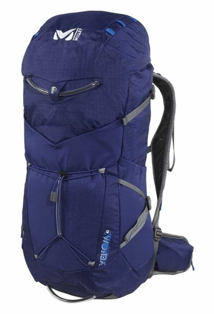 Millet Venom 40 Pack Ultra Blue