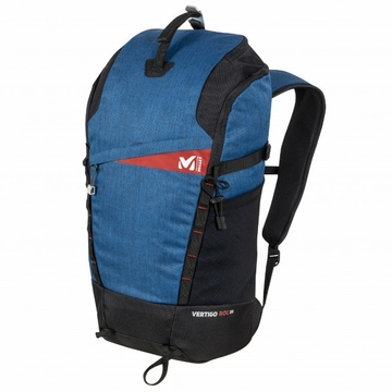 Millet Vertigo Roc 25 Climbing Pack Estate Blue
