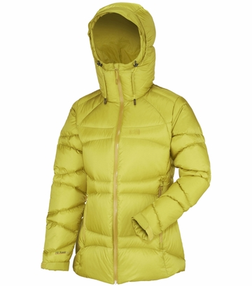 Millet Womens Absolute Down Jacket Warm