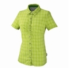 Millet Womens Aiguilless Shirt Linden Green