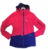 Millet Womens Alakshak Stretch Jacket Azalea/ Purple Blue