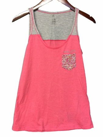 Millet Womens All Ropes Tank Azalea