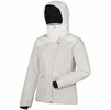 Millet Womens Aniakchak Jacket Cloud Dancer
