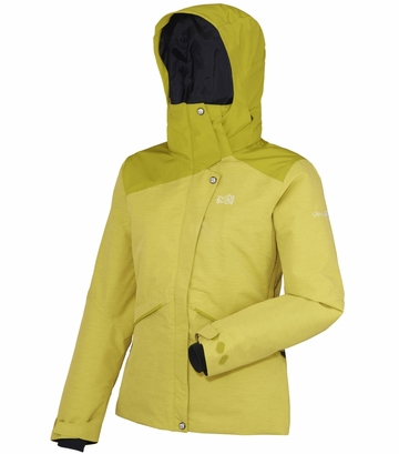 Millet Womens Aniakchak Jacket Warm