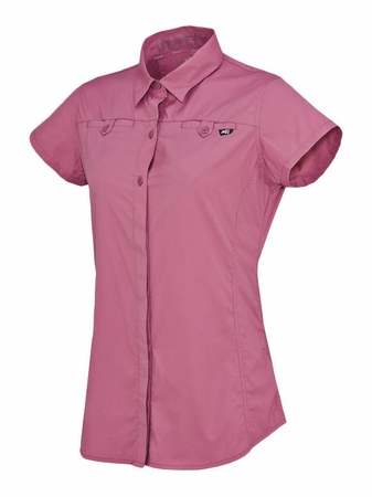 Millet Womens Backcountry Shirt Bougainville