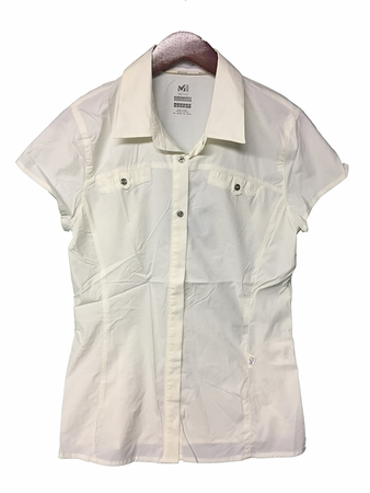 Millet Womens Backcountry Shirt Frost (Close Out)