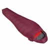 Millet Womens Baikal 750 Sleeping Bag 41F Degree Velvet Red