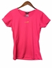 Millet Womens Base Camp T Shirt Azalea (Close Out)