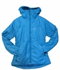 Millet Womens Belay Right Jacket Horizon Blue