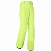 Millet Womens Big White Stretch Pant Acid Green (Close Out)
