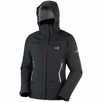 Millet Womens Borealis Jacket Black/ Noir
