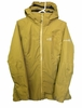 Millet Womens Cross Mountain 3 in 1 Jacket Tobacco