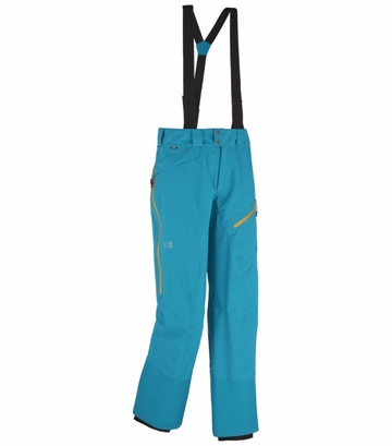 Millet Womens Crystal Mountain GTX Pant Deep Horizon (Close Out)