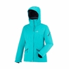 Millet Womens Cypress Mountain Jacket Blue Bird (Close Out)