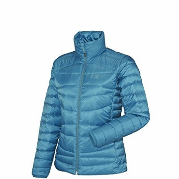 Millet Womens Dual Heel Lift Jacket Deep Horizon