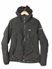 Millet Womens Elevation Windstopper Jacket Black/ Noir