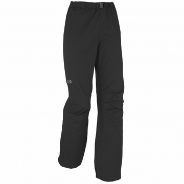 Millet Womens Fitz Roy 2.5 Long Pant Black/ Noir
