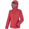 Millet Womens Fitz Roy 2.5L Jacket Hibiscus