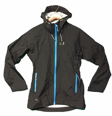 Millet Womens Fitzroy 2.5 Jacket Black/ Noir