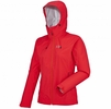 Millet Womens Fitzroy 2.5 Jacket Red/ Rouge