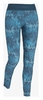 Millet Womens Freedom Tights Majolica Blue